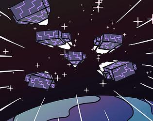 Space Panic!