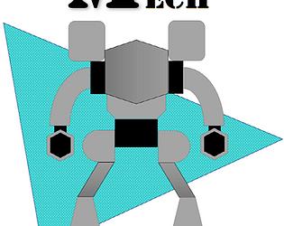 Mini-Mech