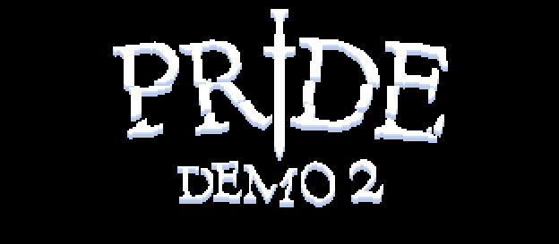Pride DD26 Demo