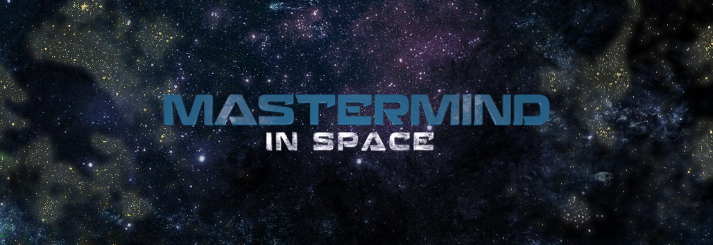 Mastermind In Space