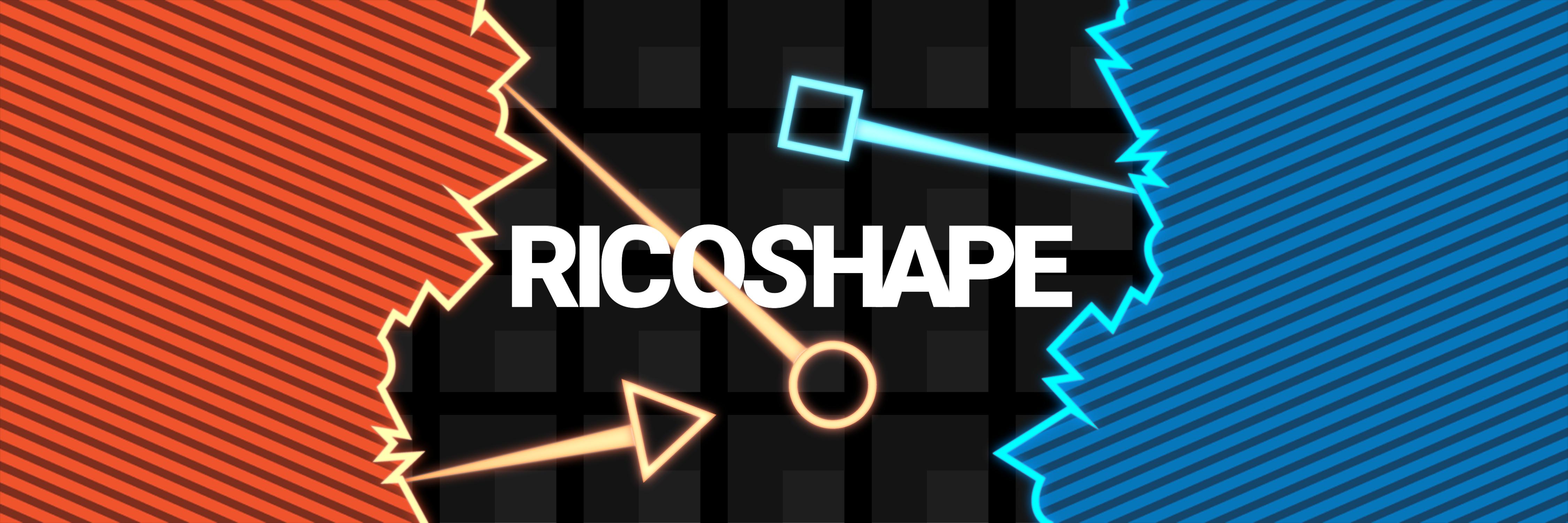 Ricoshape