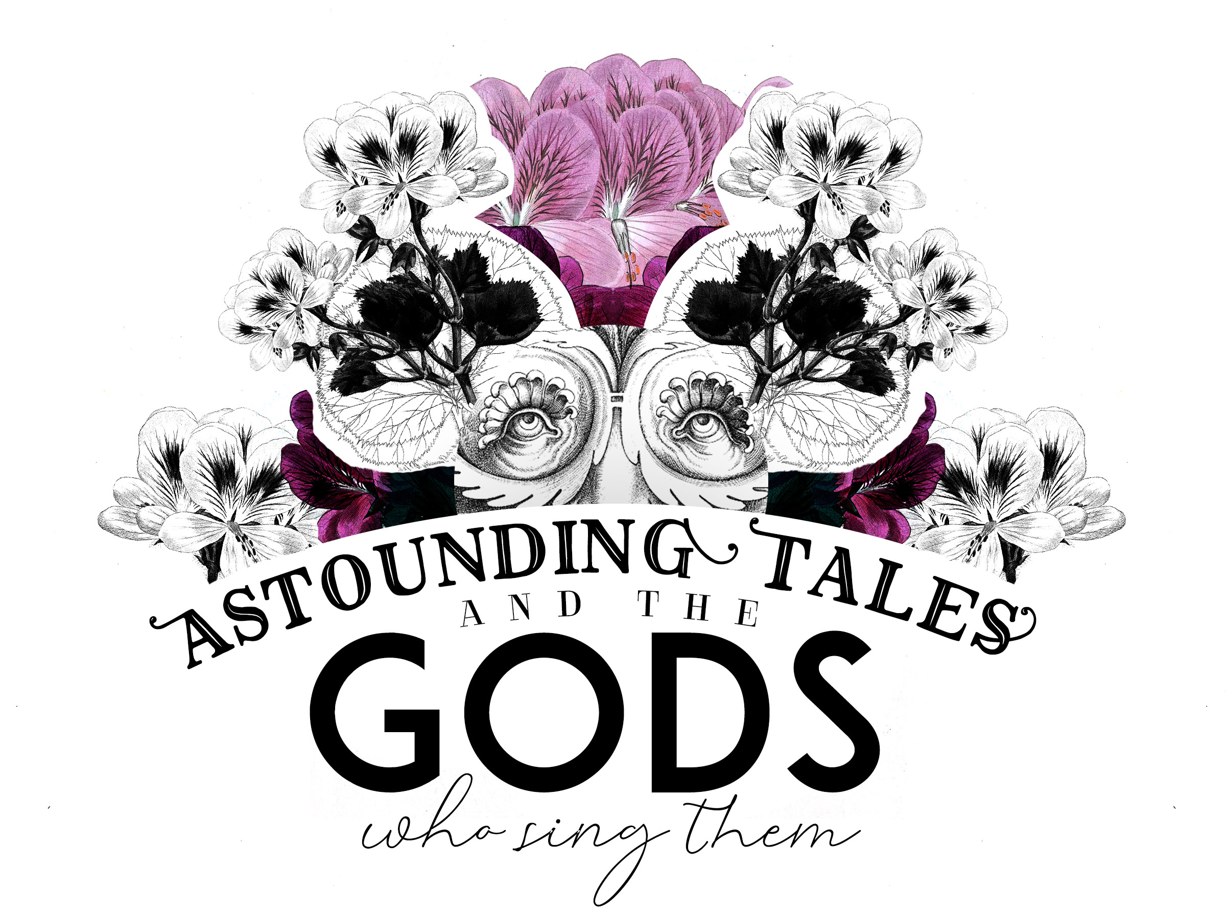 Astounding Tales and the Gods who Sing Them