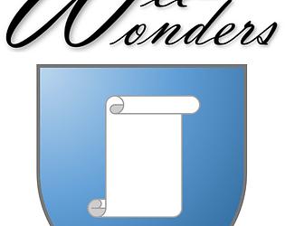 Wee-Wonders