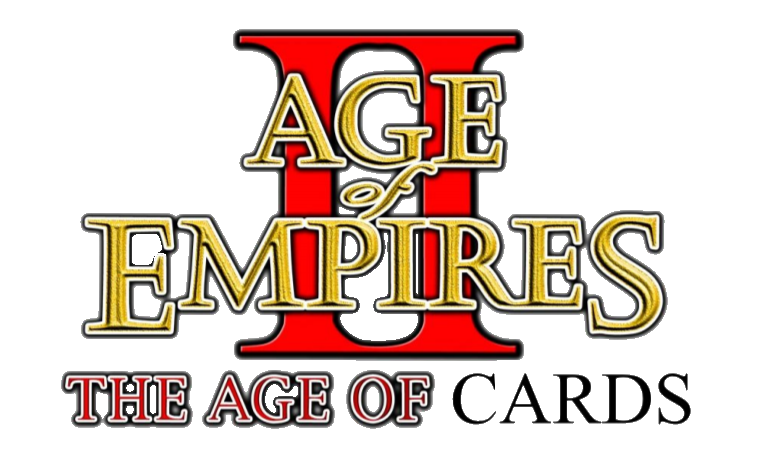 Age of Empires: The Age of Cards