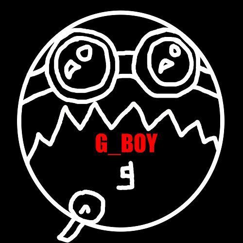 G_Boy - itch io