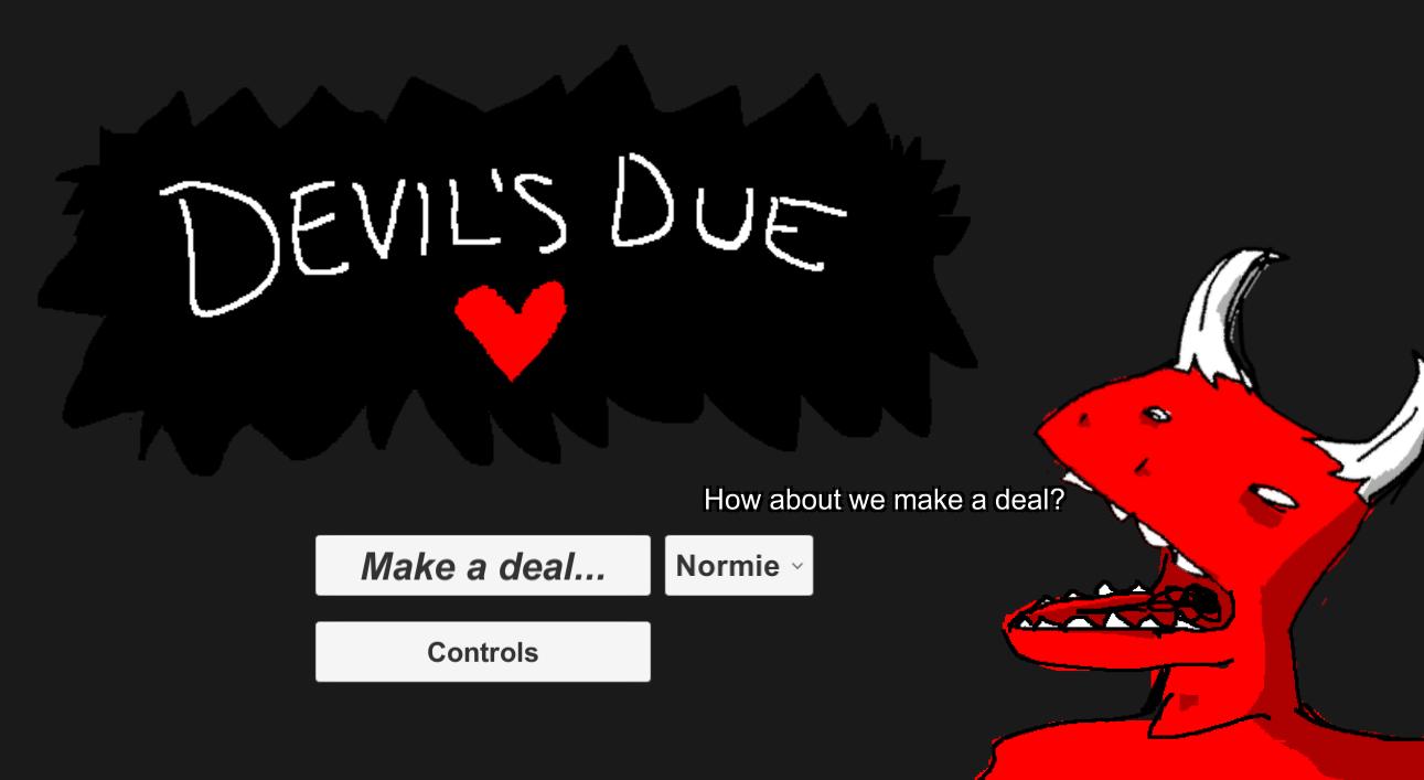 Devil's Due by aierou