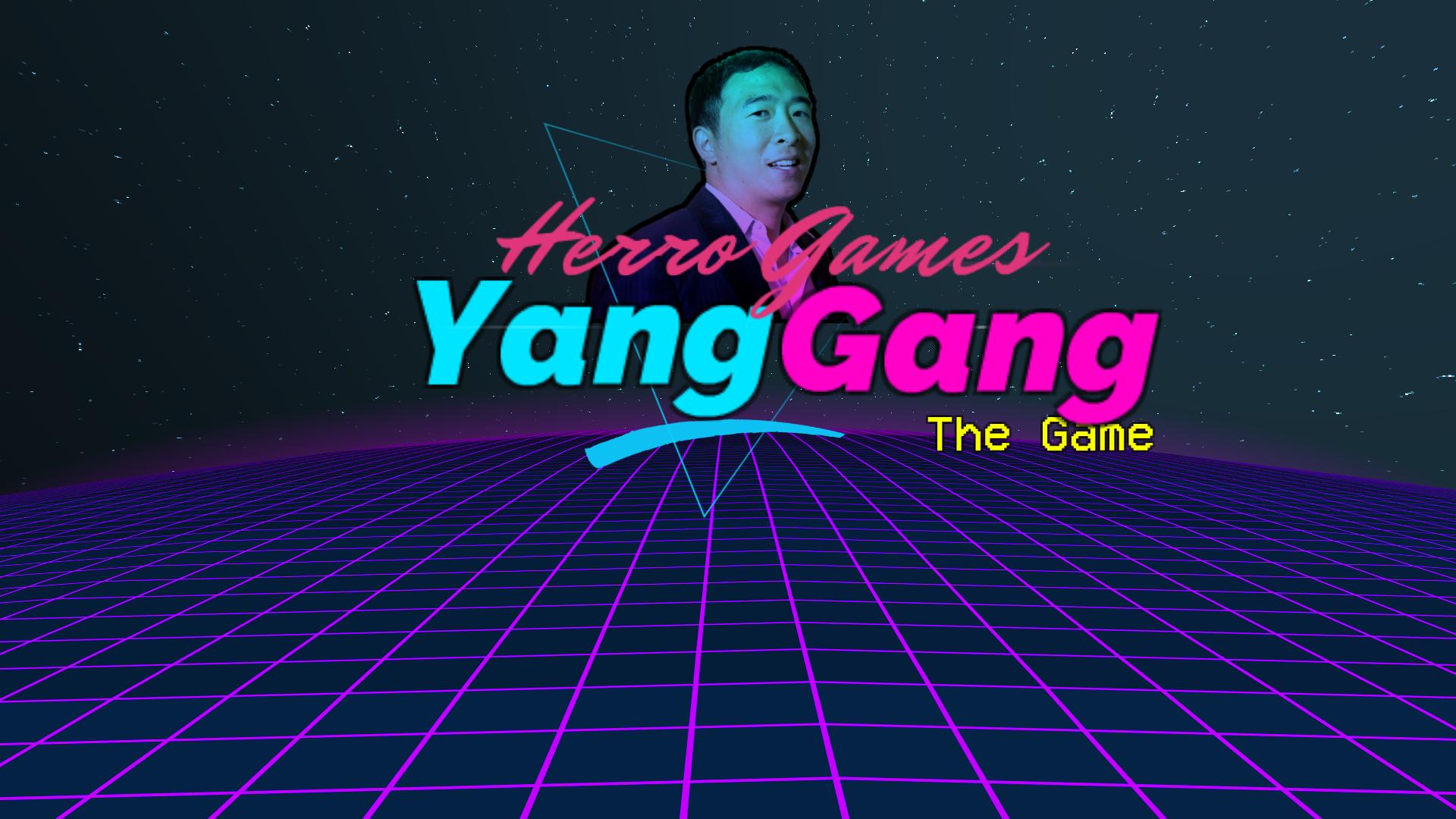 Yang Gang The Game