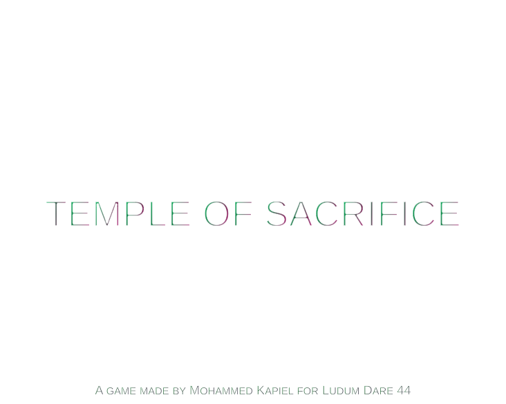 Temple of Sacrifice