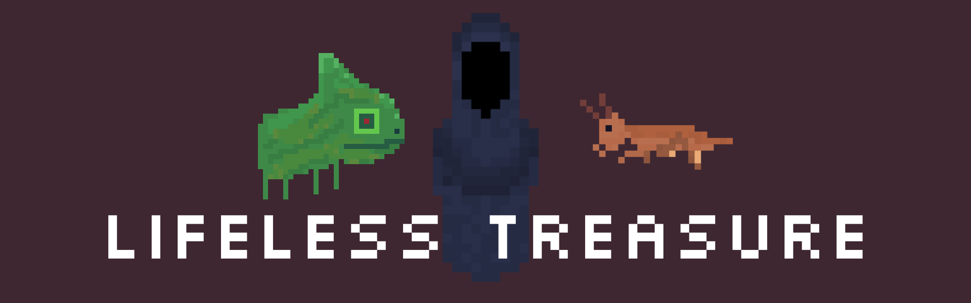 Lifeless Treasure LD44
