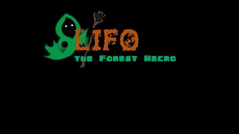 Lifo, The Forest Necro