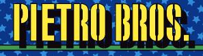 Pietro Bros