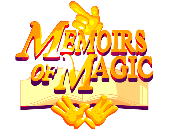 Memoirs of Magic
