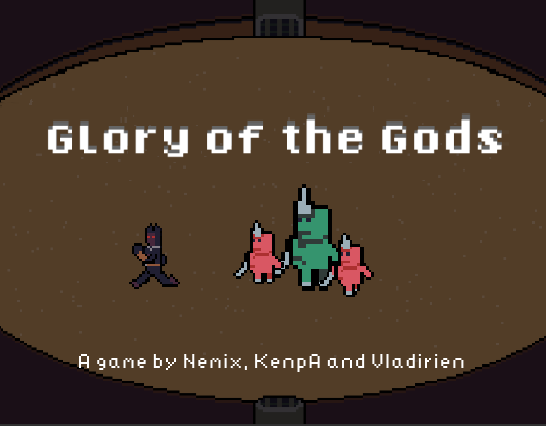 Glory of the Gods