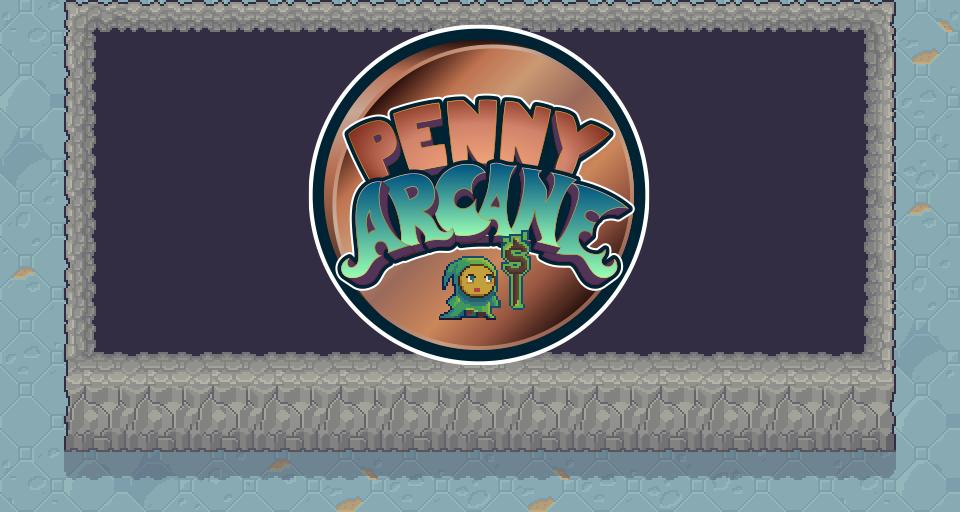 Penny Arcane