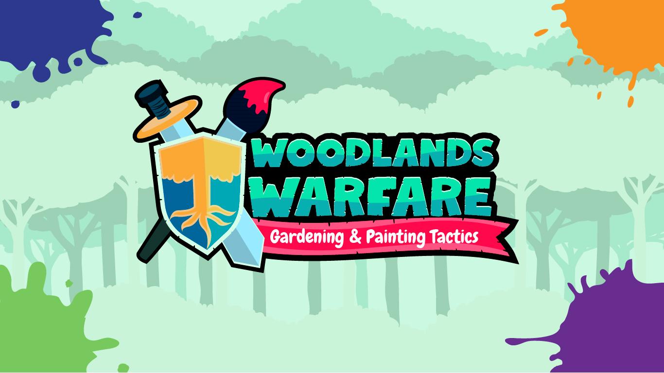 Woodland Warfare