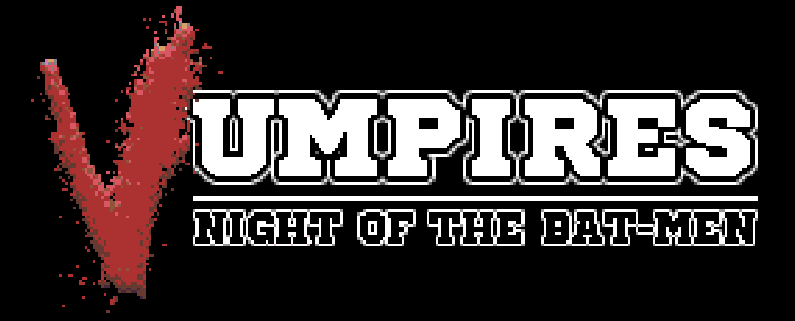 Vumpires: Night of the Bat-men