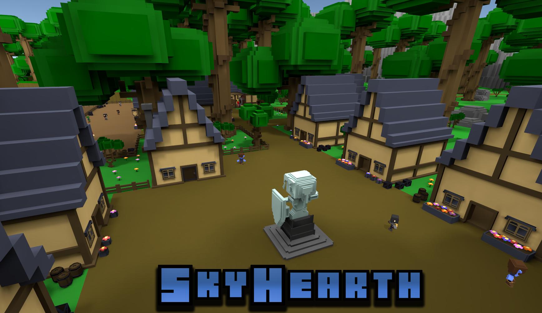 SkyHearth