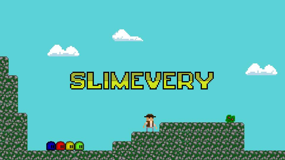 Slimevery