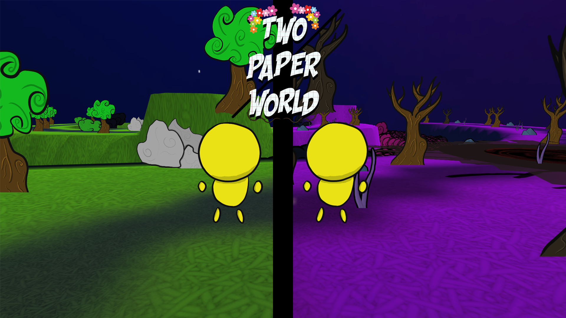 Two Paper World