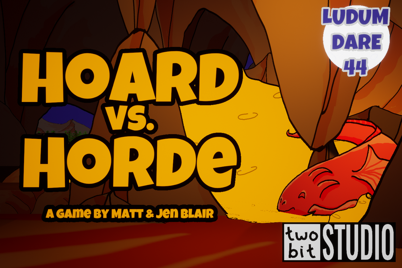 Hoard vs. Horde