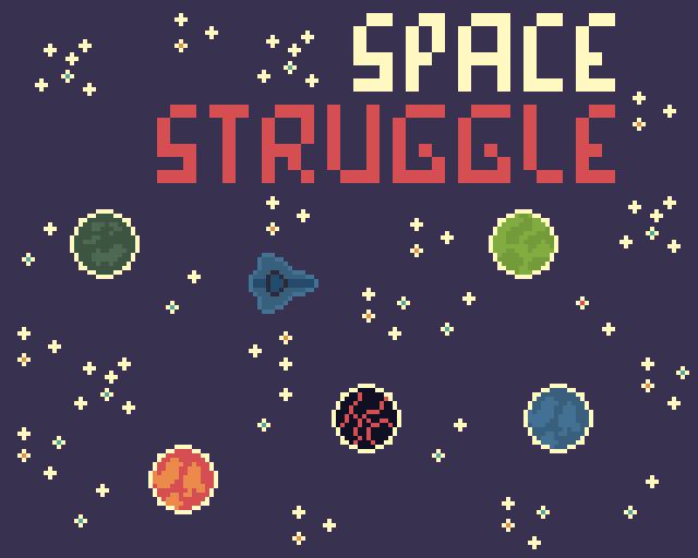 Space Struggle