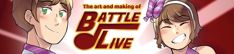 The Art of Battle Live
