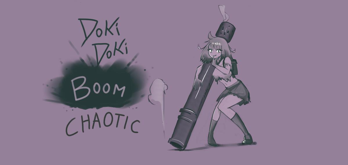 Doki Doki Boom Chaotic