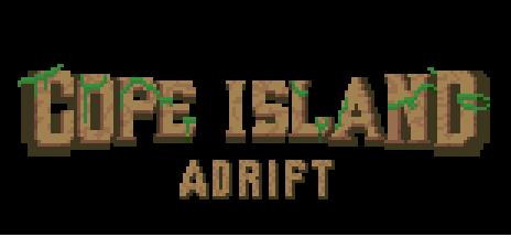 Cope Island: Adrift