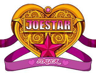 Joestar ☆ Struck [Free] [Visual Novel] [Windows] [macOS] [Linux]