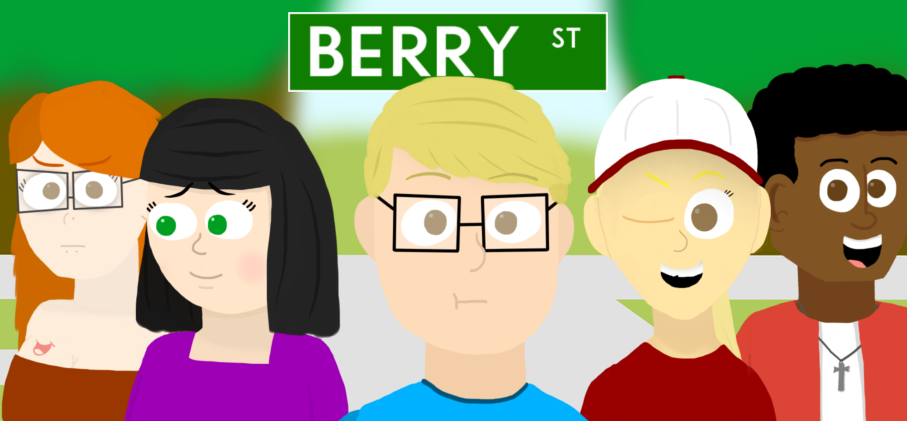 Berry Street (DEMO)