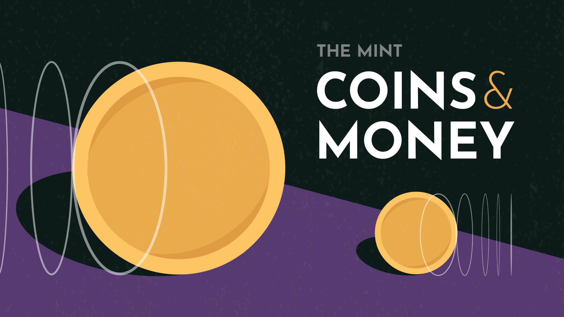 The Mint – Coins & Money