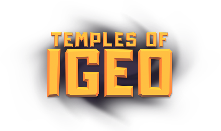 Temples of IGEO