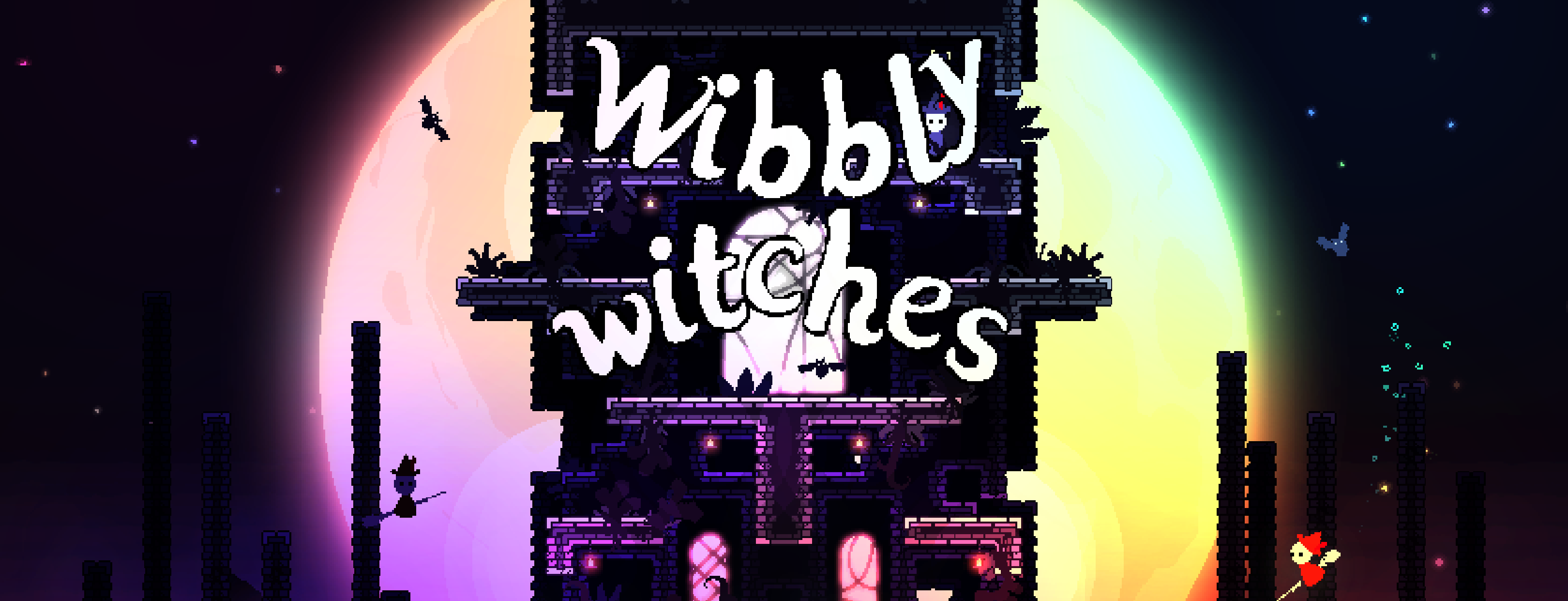 Wibbly Witches (Demo)