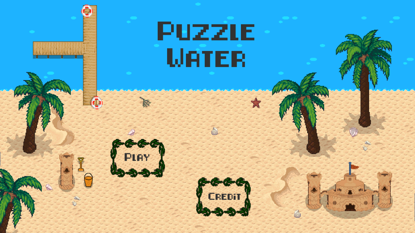 PuzzleWater