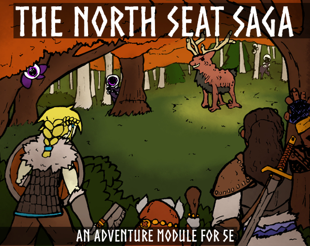 The North Seat Saga