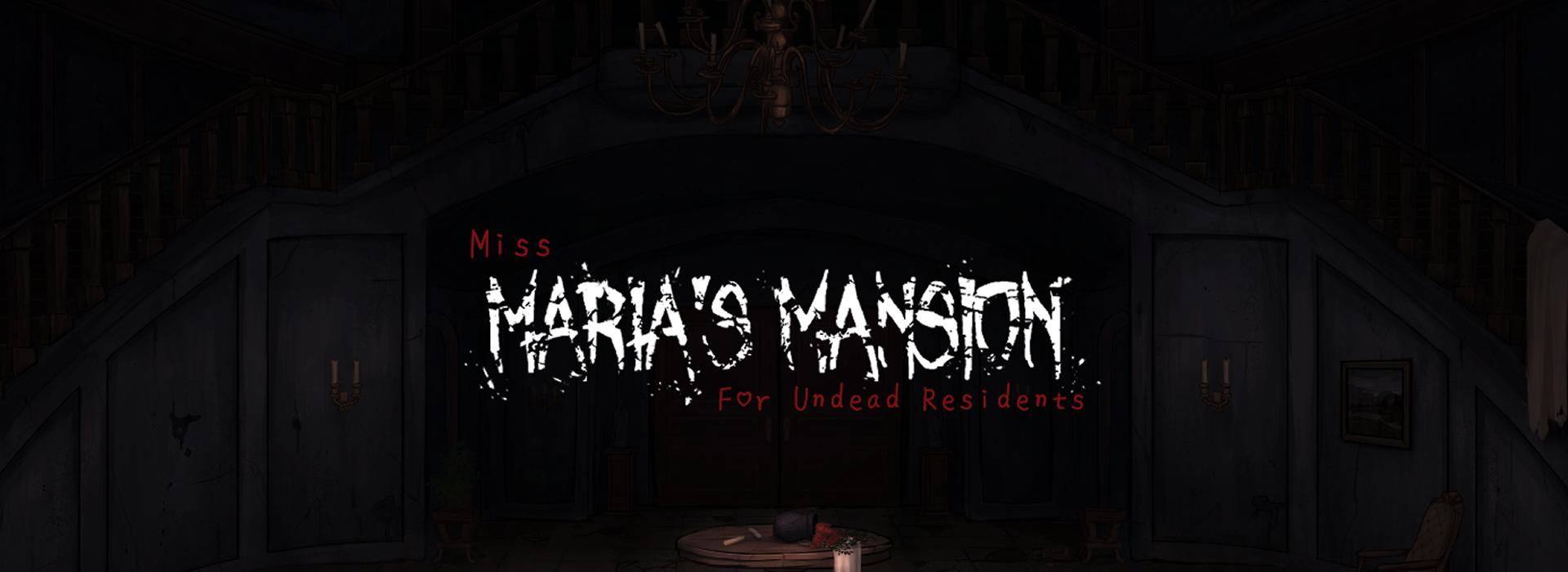 Maria's Mansion DEMO