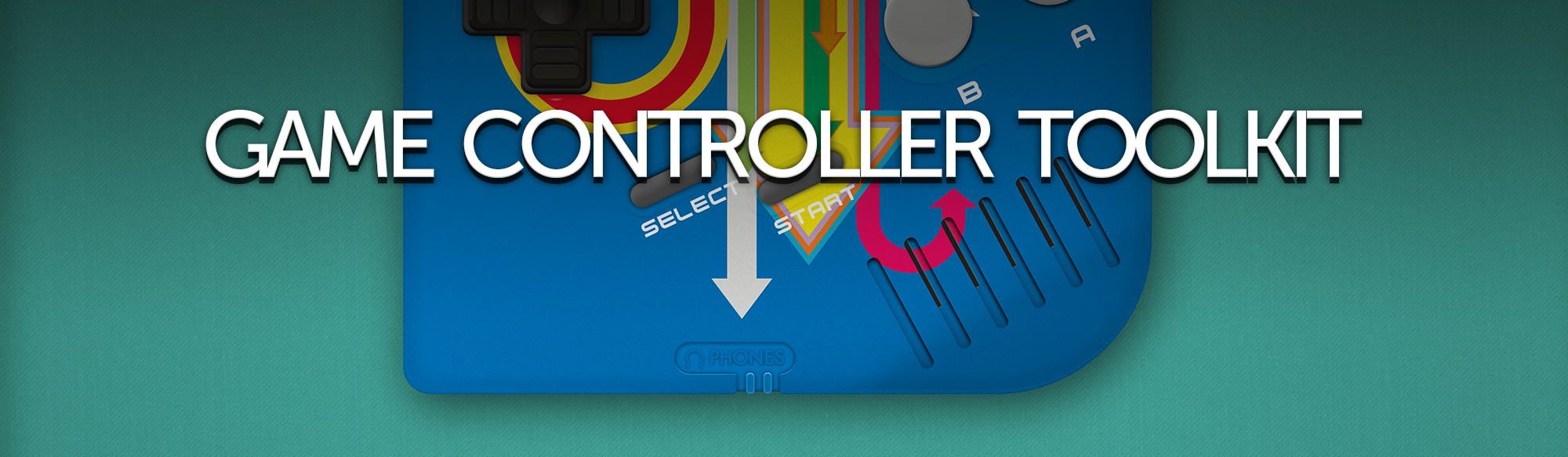 Game Controller Toolkit