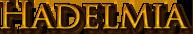 Hadelmia MMORPG