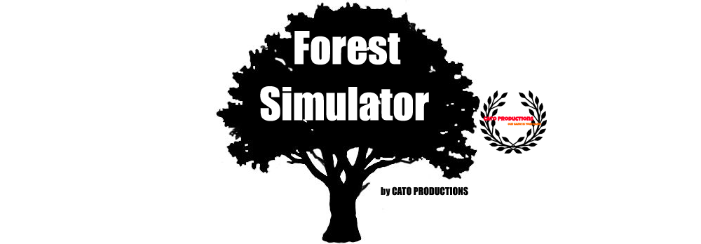 Forest Simulator 2.0.0b