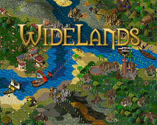 Widelands [Free] [Strategy] [Windows] [macOS]