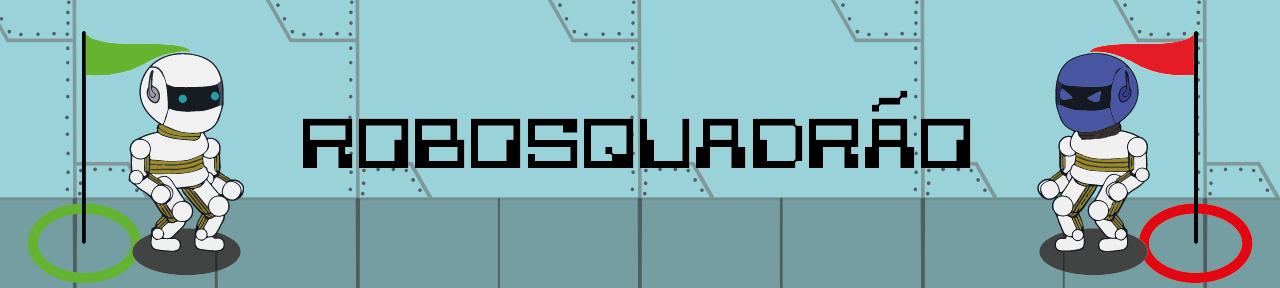 Robosquadrão