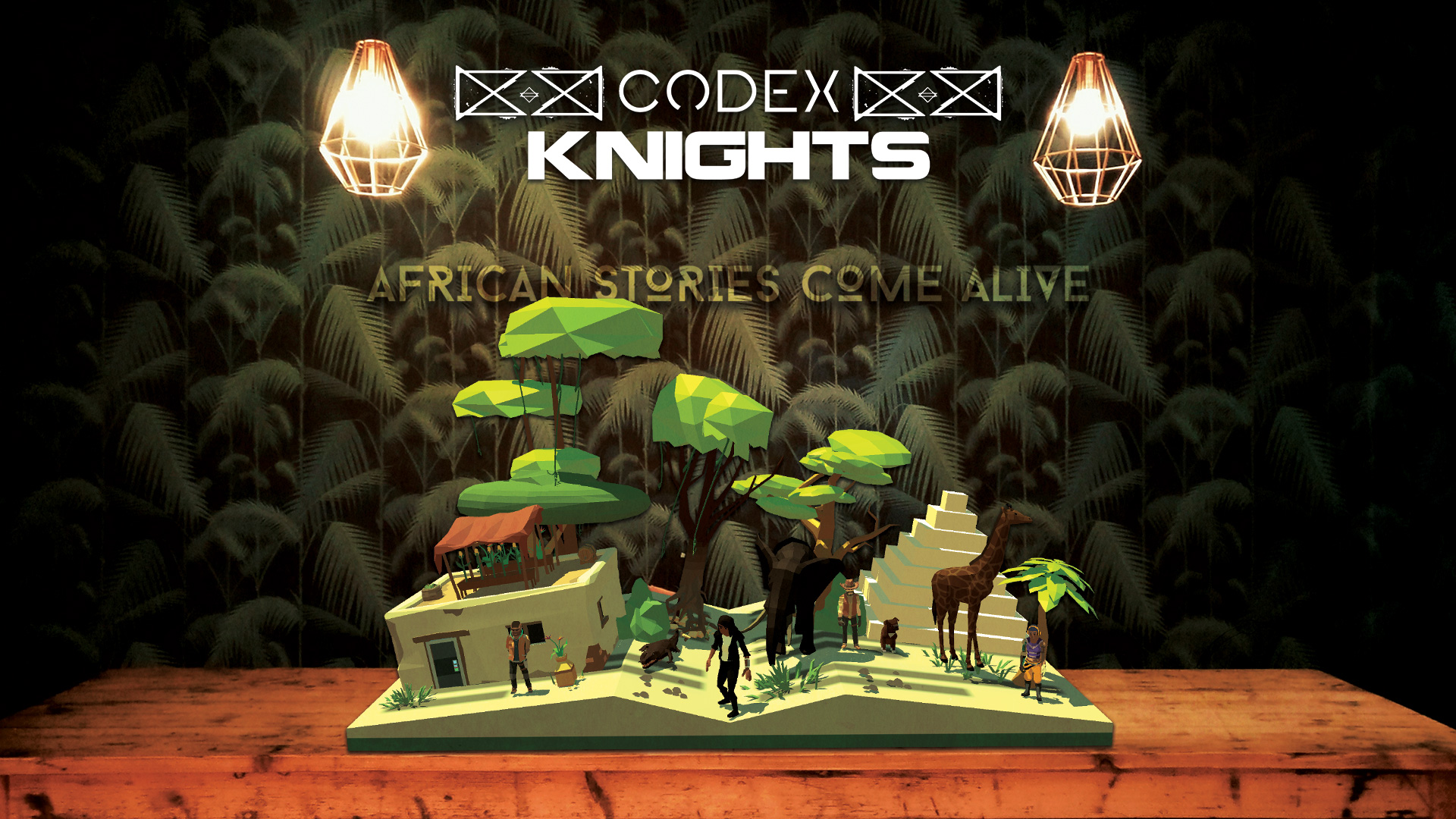 Codex Knights