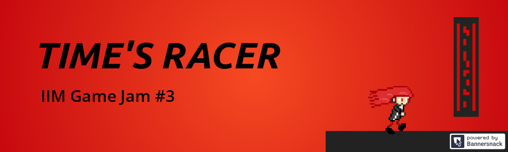 Time's Racer