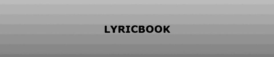 Lyricbook