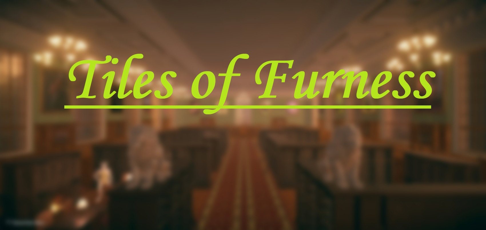 Tiles of Furness (18+)