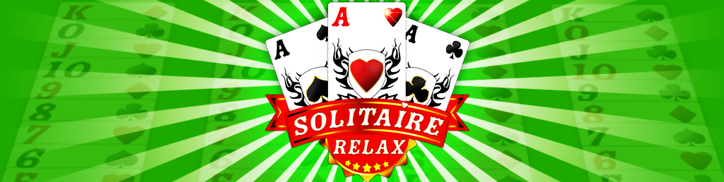 Solitaire Relax! Free Android Game!
