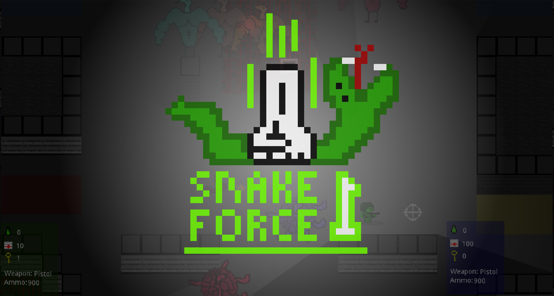 SnakeForce1