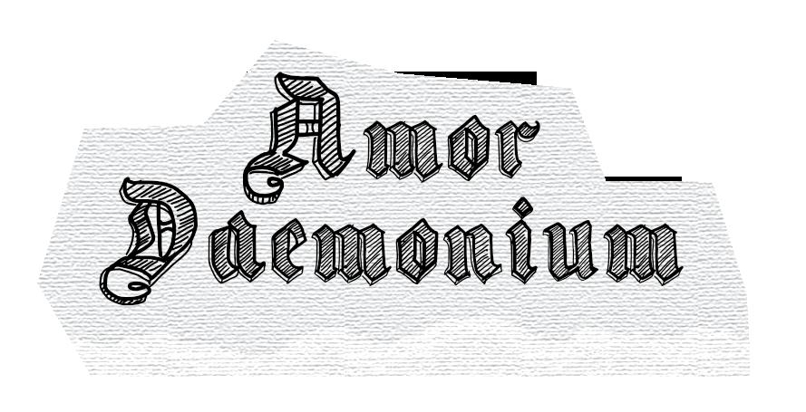 Amor Daemonium [Demo]