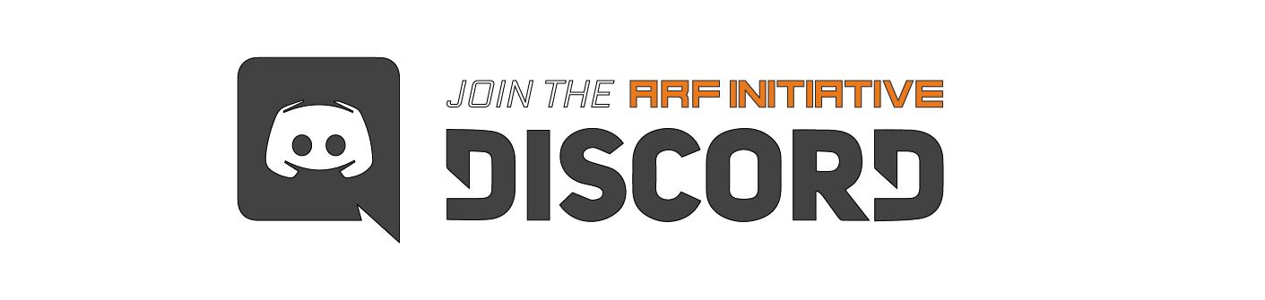 ARF Initiative - Discord Link