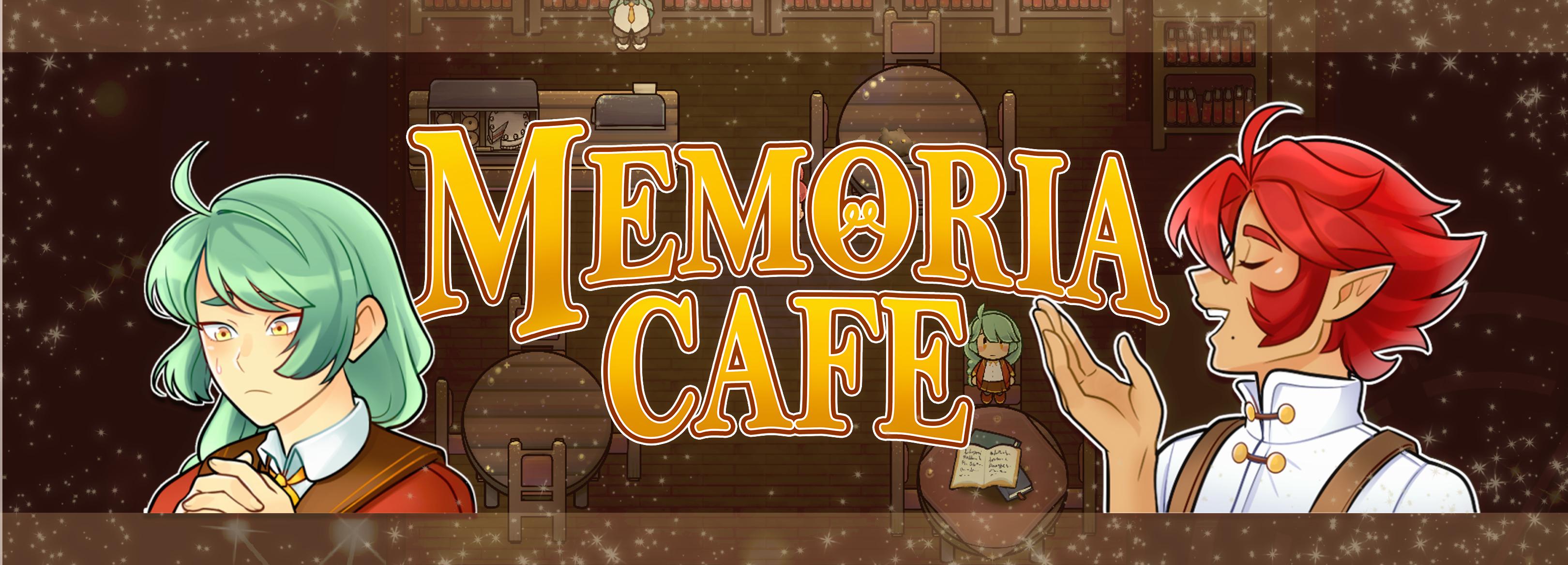 Memoria Café